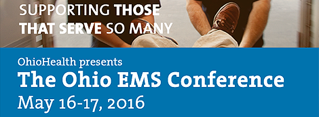 ohio ems conference supporting those 625x230