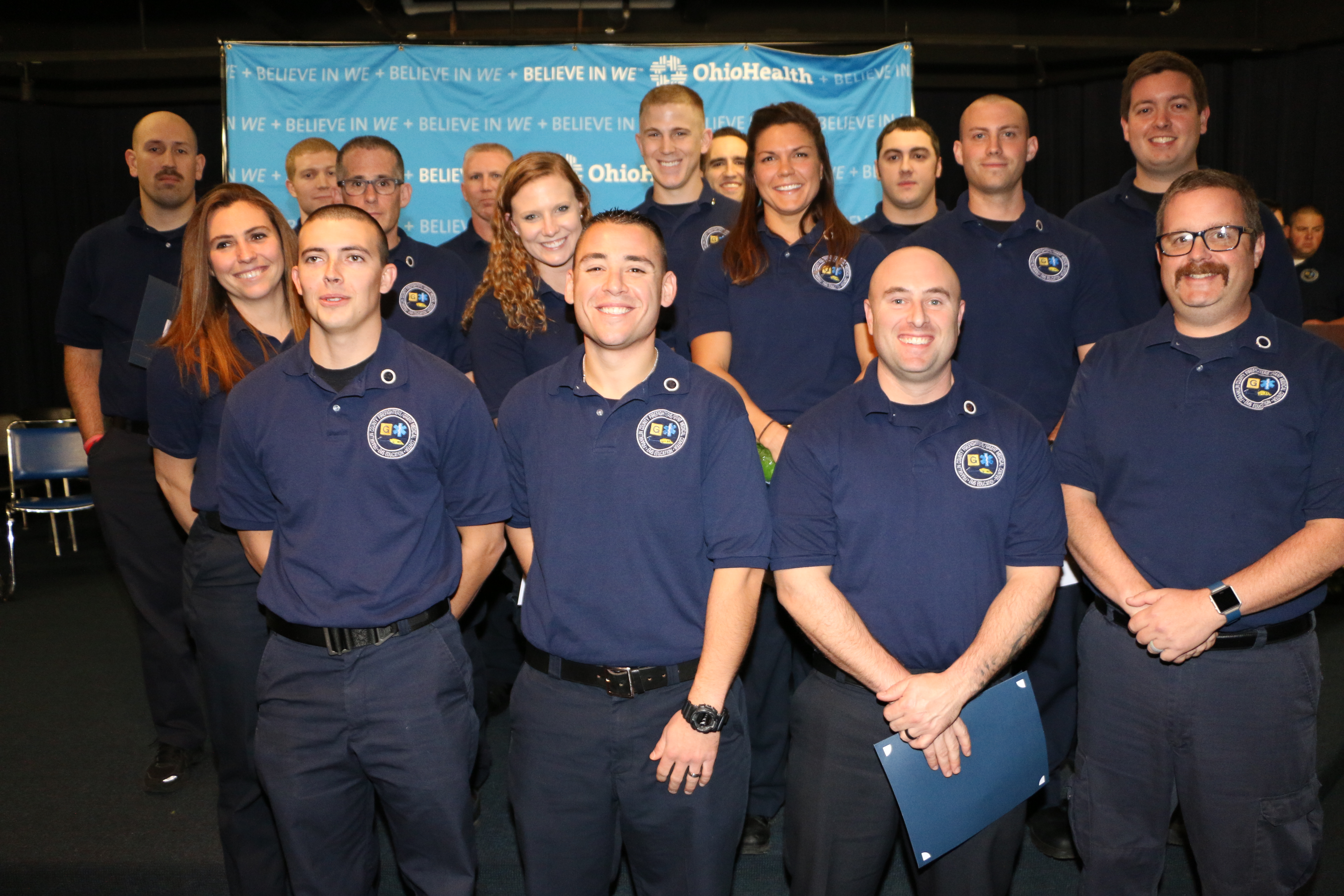 Ohiohealth grant ohiohealth ems did you know that central ohios only hospital or health system based ems school is at ohiohealth grant medical center the school located in the 393 e 1betcityfo Gallery