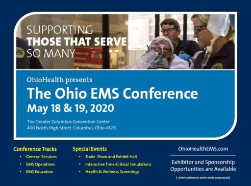 The Ohio EMS Conference 2020